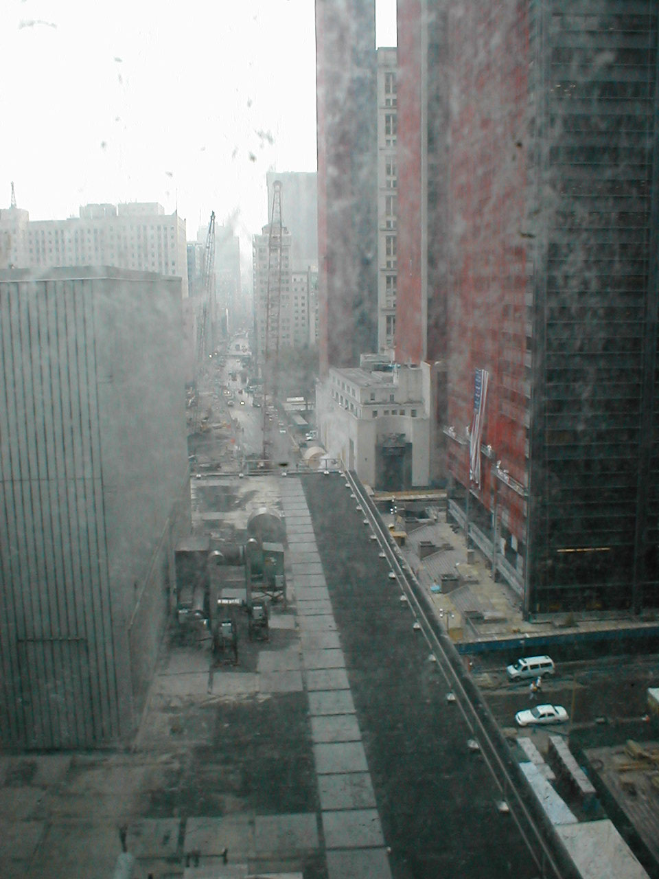 Another northern view
