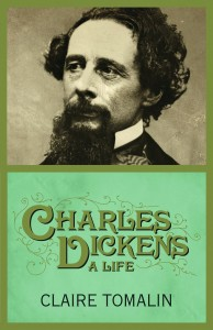 Charles Dickens a life_0
