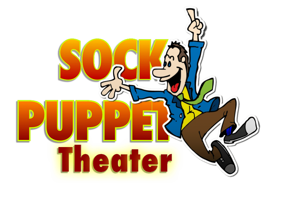 Sock Puppet Theater