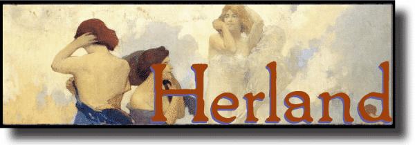 Herland Charlotte Perkins Gilman